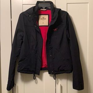 Hollister Jacket